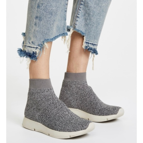 Vince Shoes   Vince Tyra Sock Sneakers